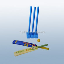 wholesale cricket stump with base