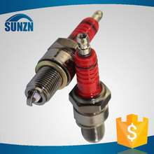 High quality new design reasonable price in china alibaba supplier motorcycle engine spark plug