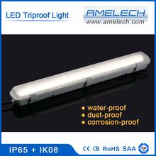 10-48W Ceiling Anti Corrosive Dust Proof Waterproof Fluorescent LED Ceiling Light Fixture