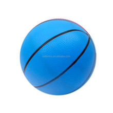 PVC Inflatable Color Paint Basketball for Sports (KH9-09)