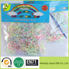 Colorful Loom Band Kit/Mixed Colors DIY rubber Loom Bands