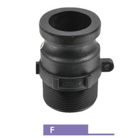 Hot sellings plastic Quick Connect Garden Hose Fittings