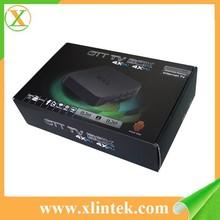 Set Top Box 2015 Newest IPTV Amlogic S805 MXQ with XBMC KODI OTT TV BOX 2.0GHZ 1GB/8GB