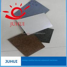 sbs polymer Modified Bitumen Waterproofing Membrane /Polymer Modified Asphalt