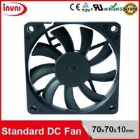 Standard SUNON 7020 70x70 70mm DC Fan Ventilation Laptop Axial Flow 24V DC Noiseless Fan 70x70x20 mm (EE70202S2-0000-999)