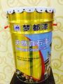 50 kg estaño de contenedores para pintura de látex, recubrimiento u otros productos químicos
