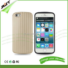 2015 newest mobile phone accessories travel style cell phone case cover for iphone 6