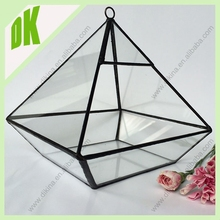 DK // production time within 1-5 business days // ship Worldwide //bulk Geometric decorative glass stones for vase