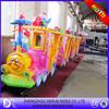 Theme Park Attractions Amusement Park Electric Mini Train