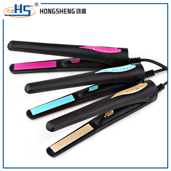 100 Ceramic Flat Iron For Natural Hair