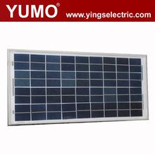 M003M SERIES High Green Solar Energy sunpower 55 to 65 watt flexiable solar panel system cheap pv solar panel 250w