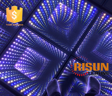 Hot Sales! Led dance floor for night clubs and events 5050 SMD led