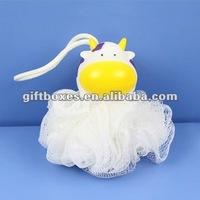 duck bath - kids bath sponge