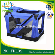 Direct From China Pet Carrier Soft Dog Crate Wholesale