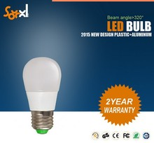SMD led light 9W DC12V Bulb