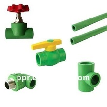 OEM pvc waste water pipe and fittings with good reputation