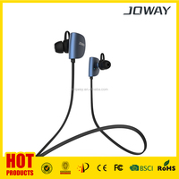 sports stereo wireless bluetooth headset .