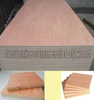 Chinese factory wholesale cheap best price commercial plywood