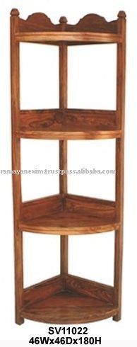 Corner Rack Book Shelf Bookcase Living Room Furniture Buy Bookcase Wooden R