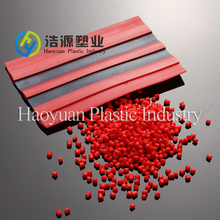 ECO-friendly Soft pvc granules for seal strip material