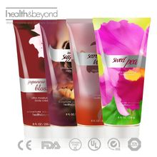 236ml skin care hand and body cream for personal use