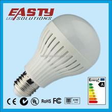 85-265V 110 volt 12W led light bulbs csa approved A led lights FOR house