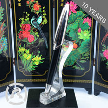Wholesale Best Quality Simple Design The Stationery Birthday Gifts For Men Metal Ballpoint Pen