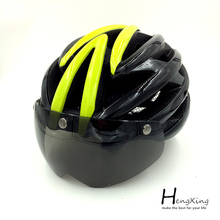 Glasses helmets Road Bike Helmet Cycling Helmet