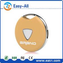 Hotest Selling Bluetooth 4.0 Remote Control Key Finder,anti-lost alarm key finder
