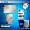 silicone rubber for baby nipple,addition cure injection molding silicone manufacturer