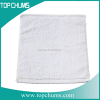 Cheap cotton airline cold and hot towel,custom design airline towel with custom logo,airlaid towel