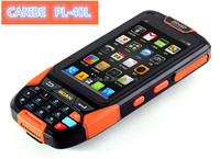 CARIBE PL-40L AE101 High-tech 4000 Mah ip65 dual core Android smartphone