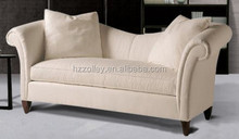 Royal furniture Italian classic sofa set antique french style furniture with sofa supplier
