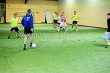 Indoor soccer turf for indoor soccer field