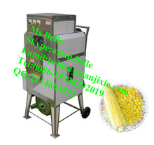 Fresh Maize Shelling Machine/Sweet Corn Sheller/Waxy Corn Shelling Machine