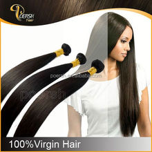 2015 New Product Popular 6A Natural Black Silky Soft Virgin deep wave weave pictures