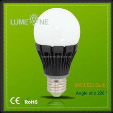2015 new product 8 10 12W E27/B22 90-265V LED Bulb