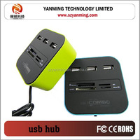 usb hub combo card reader driver usb hub2.0+card reader