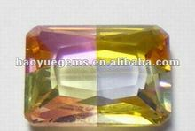 mixed color lab created stones/Synthetic Cubic Zirconia Wholesale