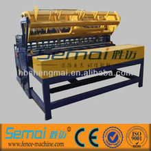 Made in China factory best price good quality welded wire mesh machine
