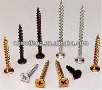China manufacture countersunk head screw/plastic test tubes screw cap supplier and exporter