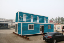 demountable store  flexible shipping container homes for sale used