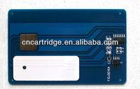 Compatible OKI B4500 toner chips printer parts B4500/4540/4545/4520 reset chips