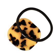 The Most Popular Korean Hair Accessories Fancy Acetate Hair Band/Accessories For Women