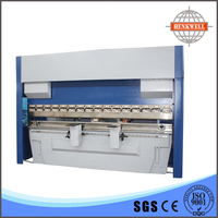 2015 new second hand plate bending machine with high quality