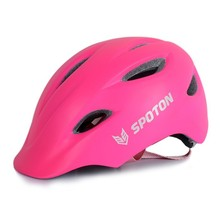 cute and strong bike helmets for children