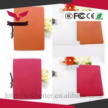 New For Tpu for Ipad 2 Smart Case With Stand
