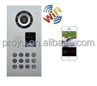 New Arrival ! High Technology WIFI Wireless Video Door Phone
