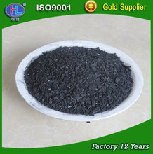 silver impregnated activated carbon for drinking water