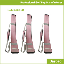 Designed Your Own Unique Golf Cart Bags With Shoulder Strap